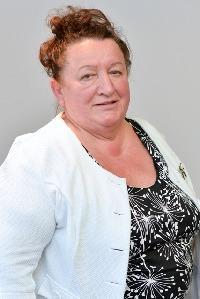 Krystyna Elżbieta Kołodziejska Motyl
