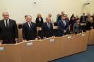 I Sesja Sejmiku Województwa Zachodniopomorskiego kadencji 2014-2018