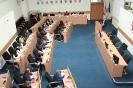 Lekcja samorządowa oraz mini-kurs pierwszej pomocy (30 kwietnia 2015)