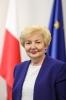 Maria Ilnicka-Mądry, przewodnicząca Sejmiku Województwa Zachodniopomorskiego w VI kadencji (2018-2023)