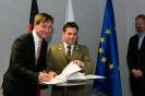 Podpisanie polsko-niemieckiego porozumienia -18