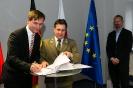 Podpisanie polsko-niemieckiego porozumienia -19