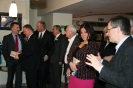 """Uroczyste otwarcie wystawy """"Z kaszubsko-słowiańskich i polskich losów Pomorza Zachodniego"""" (20 grudnia 2012)"""
