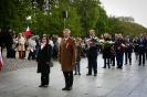 Wiceprzewodnicząca Sejmiku Teresa Kalina podczas uroczystości-2