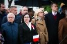 Wiceprzewodnicząca Sejmiku Teresa Kalina podczas uroczystości-3