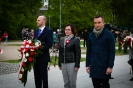 Wiceprzewodnicząca Sejmiku Teresa Kalina podczas uroczystości-5
