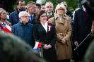 Wiceprzewodnicząca Sejmiku Teresa Kalina podczas uroczystości-6