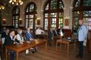 Wizyta studyjna przedstawicieli Województwa Zachodniopomorskiego w Skanii (6-8 września 2015)
