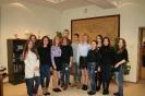 Spotkanie studentów z zagranicy w Sejmiku-5