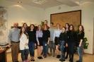 Spotkanie studentów z zagranicy w Sejmiku-6
