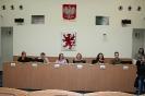 Spotkanie studentów z zagranicy w Sejmiku-7