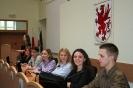 Spotkanie studentów z zagranicy w Sejmiku-8