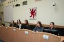 Spotkanie studentów z zagranicy w Sejmiku-9