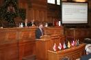 XIII Forum Parlamentów Regionalnych Południowego Bałtyku (Hamburg, 19-21 kwietnia 2015)