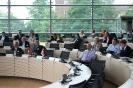 Zachodniopomorska delegacja na XIV Forum Parlamentów Regionalnych Południowego Bałtyku (Kilonia 12-14 czerwca 2016)-10