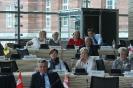 Zachodniopomorska delegacja na XIV Forum Parlamentów Regionalnych Południowego Bałtyku (Kilonia 12-14 czerwca 2016)-11