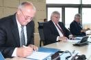 Zachodniopomorska delegacja na XIV Forum Parlamentów Regionalnych Południowego Bałtyku (Kilonia 12-14 czerwca 2016)-14