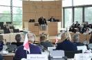 Zachodniopomorska delegacja na XIV Forum Parlamentów Regionalnych Południowego Bałtyku (Kilonia 12-14 czerwca 2016)-6