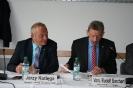 Obrady o współpracy w sektorze energetycznym (Straslund, 27-28 maja 2015)