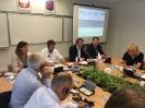 Polsko-niemieckie spotkanie w Świnoujściu (12 czerwca 2019)