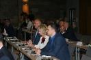 XVI Forum Parlamentów Regionalnych Południowego Bałtyku w Sile koło Olsztyna (13-15 maja 2019)