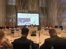XVII Forum Parlamentów Regionalnych Południowego Bałtyku Schwerin (23-25 czerwca 2019)
